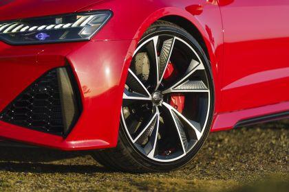 2020 Audi RS 7 Sportback - UK version 85