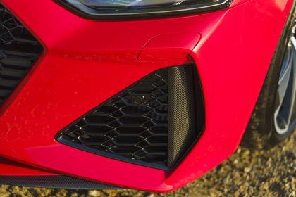 2020 Audi RS 7 Sportback - UK version 90