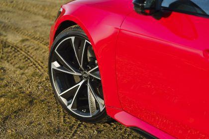 2020 Audi RS 7 Sportback - UK version 94