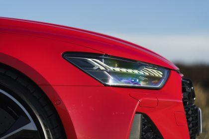 2020 Audi RS 7 Sportback - UK version 97