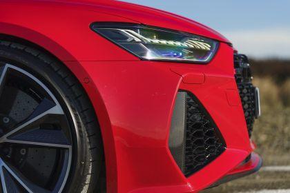 2020 Audi RS 7 Sportback - UK version 98