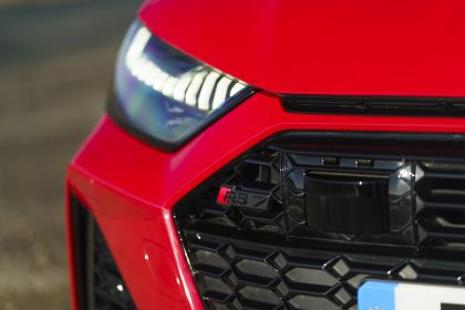 2020 Audi RS 7 Sportback - UK version 99