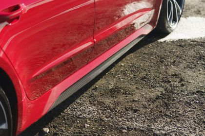 2020 Audi RS 7 Sportback - UK version 101