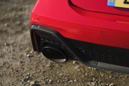 2020 Audi RS 7 Sportback - UK version 105