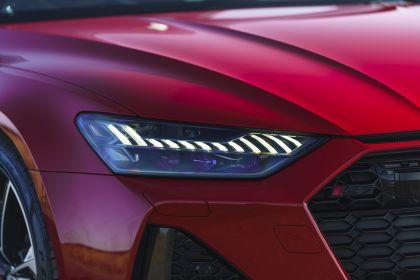 2020 Audi RS 7 Sportback - UK version 110