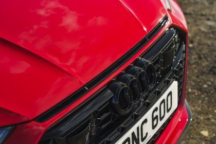 2020 Audi RS 7 Sportback - UK version 111