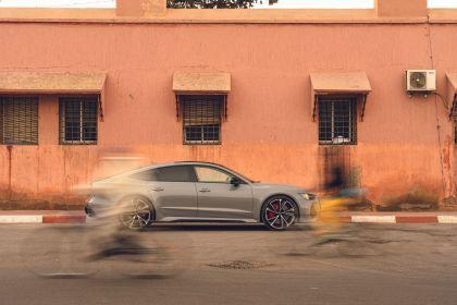 2020 Audi RS 7 Sportback - UK version 121