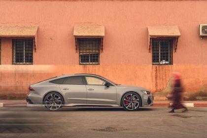 2020 Audi RS 7 Sportback - UK version 122