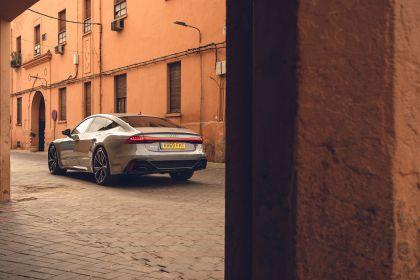2020 Audi RS 7 Sportback - UK version 123