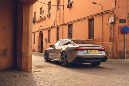 2020 Audi RS 7 Sportback - UK version 125