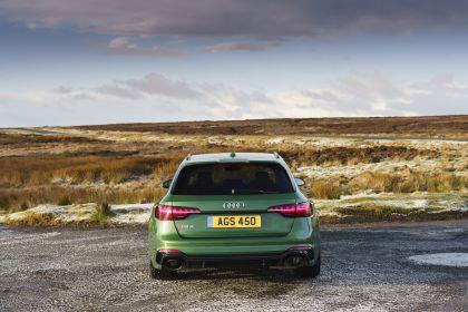 2020 Audi RS 4 Avant - UK version 5