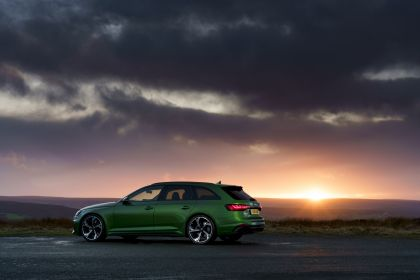 2020 Audi RS 4 Avant - UK version 6