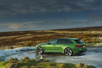2020 Audi RS 4 Avant - UK version 7