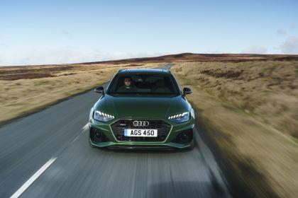 2020 Audi RS 4 Avant - UK version 10