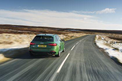2020 Audi RS 4 Avant - UK version 15