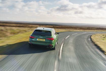 2020 Audi RS 4 Avant - UK version 16
