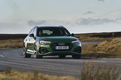 2020 Audi RS 4 Avant - UK version 21
