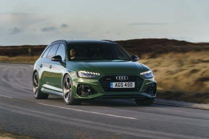 2020 Audi RS 4 Avant - UK version 22