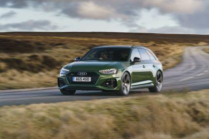 2020 Audi RS 4 Avant - UK version 24
