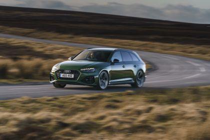 2020 Audi RS 4 Avant - UK version 25
