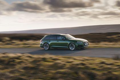 2020 Audi RS 4 Avant - UK version 27