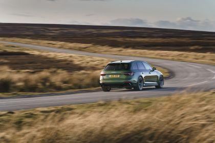 2020 Audi RS 4 Avant - UK version 29