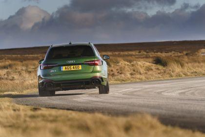 2020 Audi RS 4 Avant - UK version 30