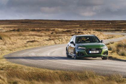 2020 Audi RS 4 Avant - UK version 33