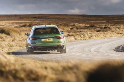 2020 Audi RS 4 Avant - UK version 35