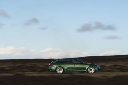 2020 Audi RS 4 Avant - UK version 39
