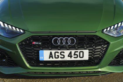 2020 Audi RS 4 Avant - UK version 43