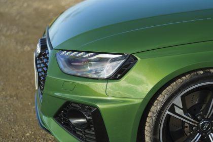 2020 Audi RS 4 Avant - UK version 45