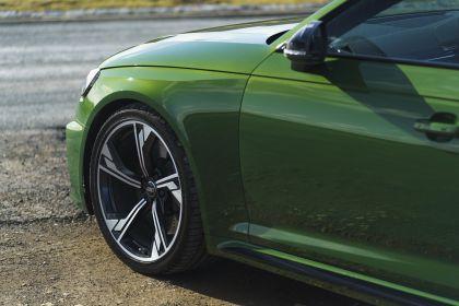 2020 Audi RS 4 Avant - UK version 47