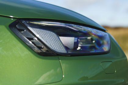 2020 Audi RS 4 Avant - UK version 50