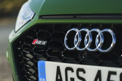 2020 Audi RS 4 Avant - UK version 52