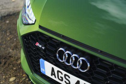 2020 Audi RS 4 Avant - UK version 53