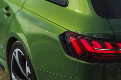 2020 Audi RS 4 Avant - UK version 54
