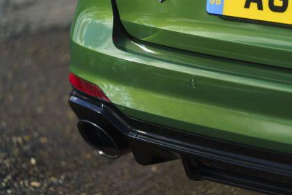 2020 Audi RS 4 Avant - UK version 57