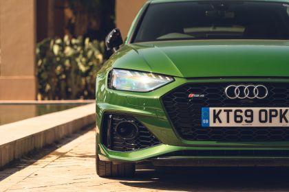 2020 Audi RS 4 Avant - UK version 62