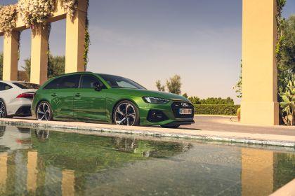2020 Audi RS 4 Avant - UK version 65