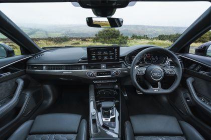 2020 Audi RS 4 Avant - UK version 67