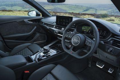 2020 Audi RS 4 Avant - UK version 68