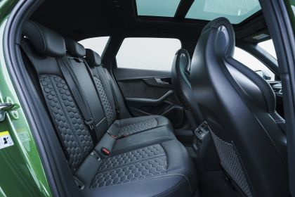 2020 Audi RS 4 Avant - UK version 69