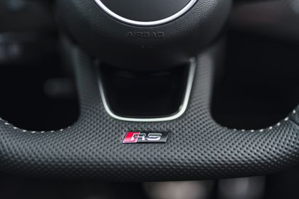 2020 Audi RS 4 Avant - UK version 72