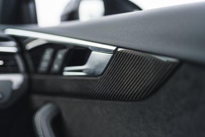 2020 Audi RS 4 Avant - UK version 78