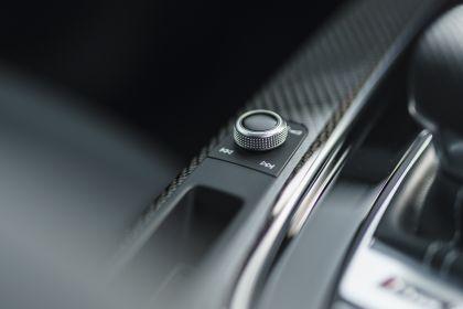 2020 Audi RS 4 Avant - UK version 80