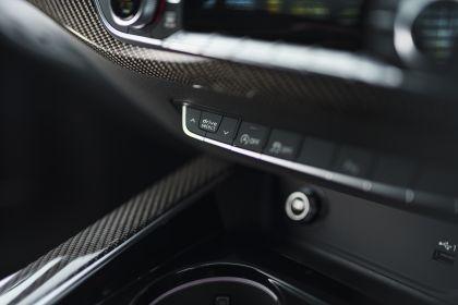 2020 Audi RS 4 Avant - UK version 85