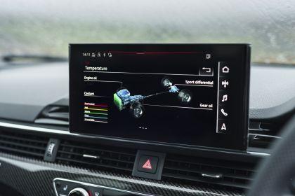 2020 Audi RS 4 Avant - UK version 87
