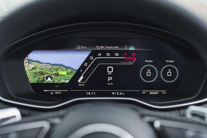 2020 Audi RS 4 Avant - UK version 88