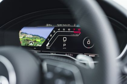 2020 Audi RS 4 Avant - UK version 89